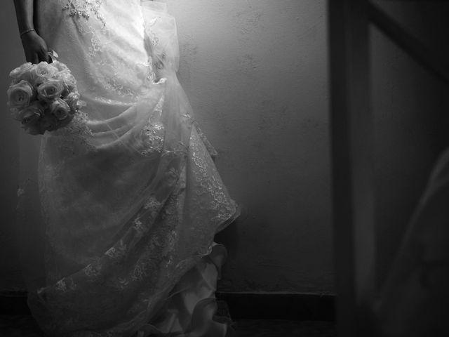 Il matrimonio di giuseppe e Luisa a Vibo Valentia, Vibo Valentia 14