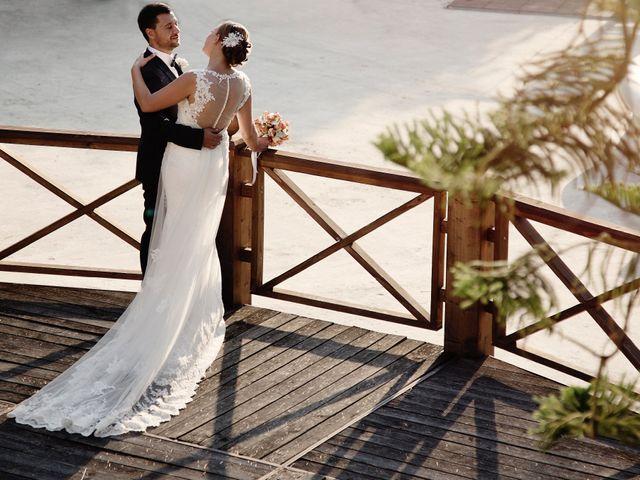Il matrimonio di giuseppe e Luisa a Vibo Valentia, Vibo Valentia 15