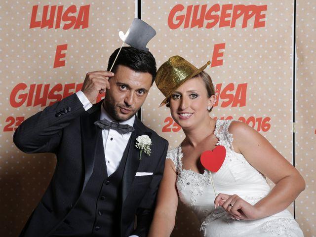 Il matrimonio di giuseppe e Luisa a Vibo Valentia, Vibo Valentia 17