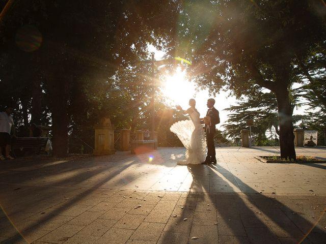Il matrimonio di giuseppe e Luisa a Vibo Valentia, Vibo Valentia 2