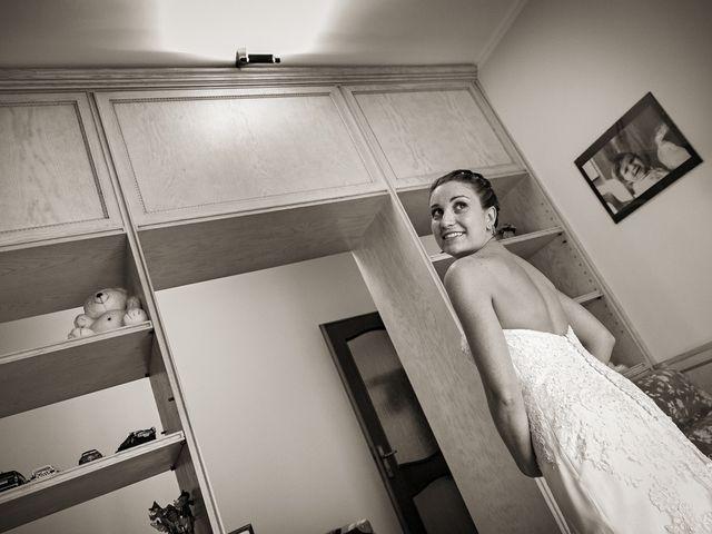 Il matrimonio di Mirko e Sara a Verdello, Bergamo 1