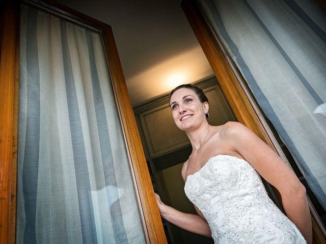 Il matrimonio di Mirko e Sara a Verdello, Bergamo 3