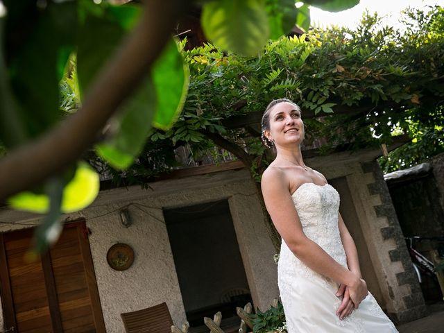 Il matrimonio di Mirko e Sara a Verdello, Bergamo 4