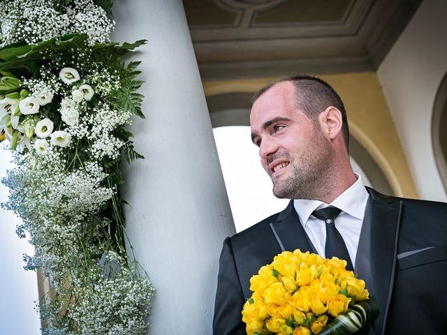 Il matrimonio di Mirko e Sara a Verdello, Bergamo 5