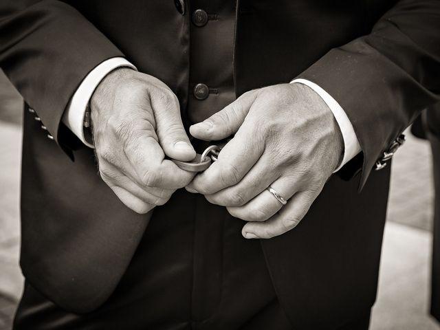 Il matrimonio di Mirko e Sara a Verdello, Bergamo 8