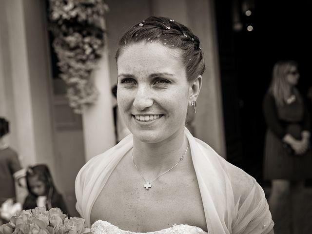 Il matrimonio di Mirko e Sara a Verdello, Bergamo 9