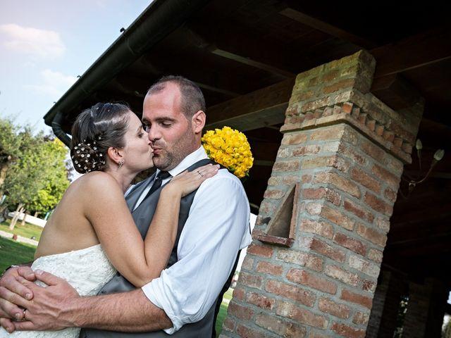 Il matrimonio di Mirko e Sara a Verdello, Bergamo 14