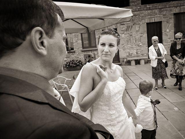 Il matrimonio di Mirko e Sara a Verdello, Bergamo 18