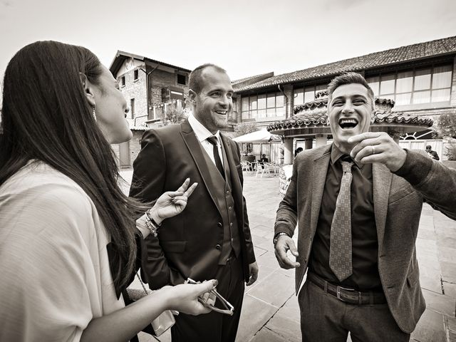Il matrimonio di Mirko e Sara a Verdello, Bergamo 20