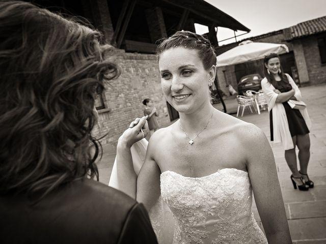 Il matrimonio di Mirko e Sara a Verdello, Bergamo 22