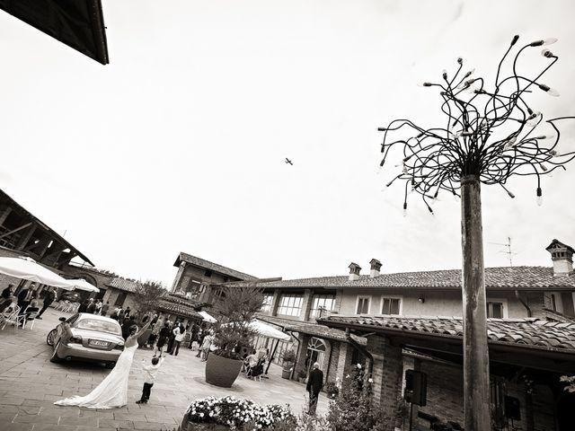 Il matrimonio di Mirko e Sara a Verdello, Bergamo 26