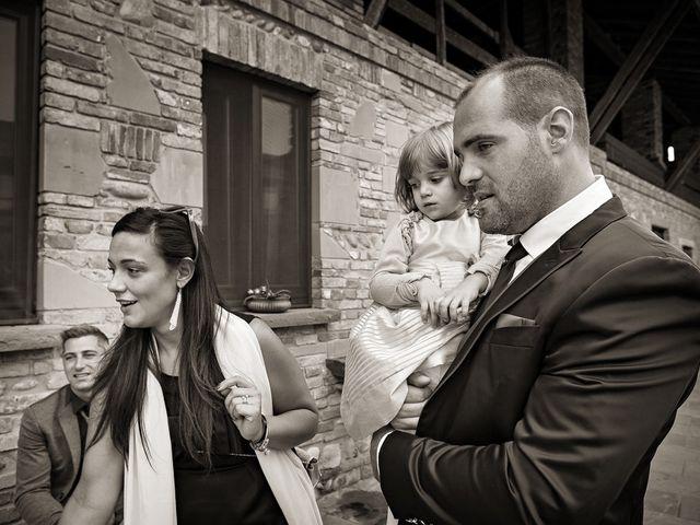 Il matrimonio di Mirko e Sara a Verdello, Bergamo 27