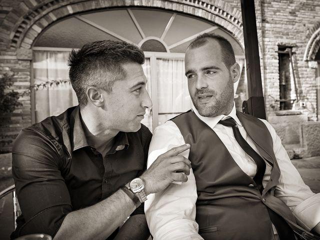 Il matrimonio di Mirko e Sara a Verdello, Bergamo 30