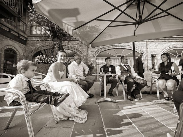 Il matrimonio di Mirko e Sara a Verdello, Bergamo 31