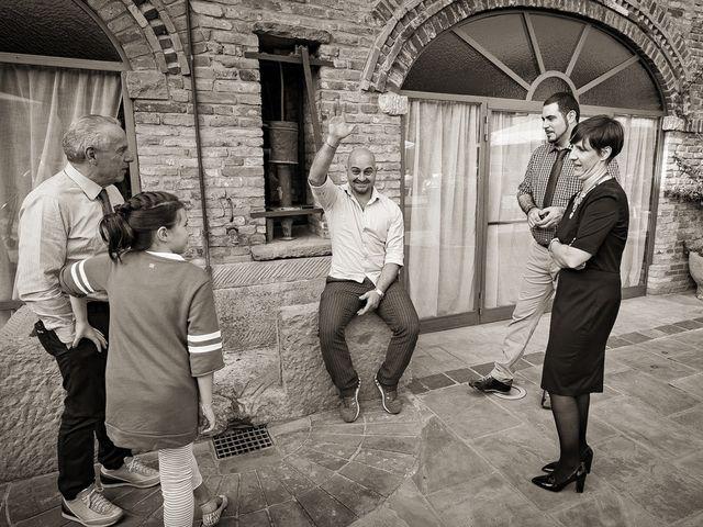 Il matrimonio di Mirko e Sara a Verdello, Bergamo 32