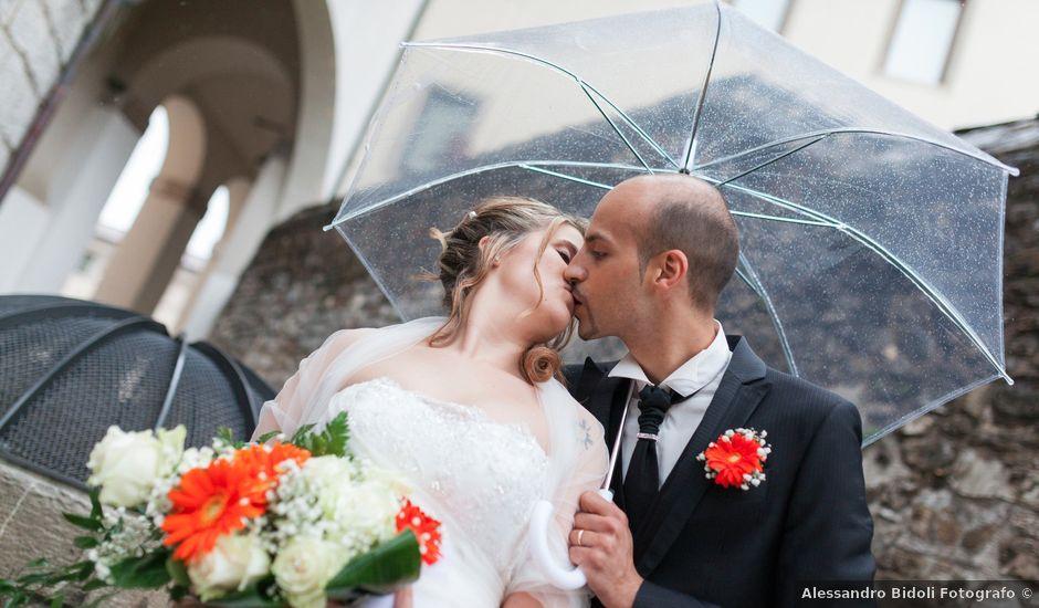 Il matrimonio di Cosimo e Sabrina a Gorizia, Gorizia