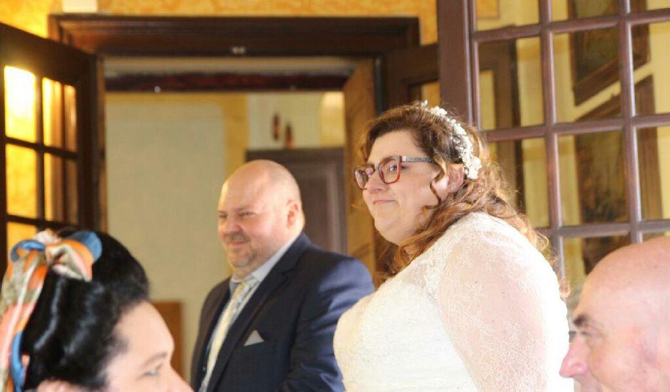 Il matrimonio di Adriano  e Paola a Gussola, Cremona