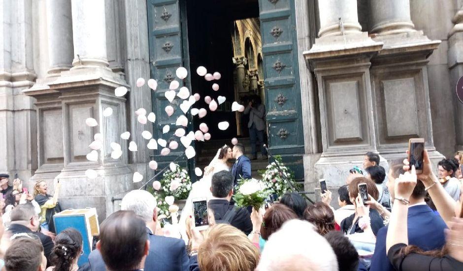 Il matrimonio di Giuseppe e Anna a Palermo, Palermo
