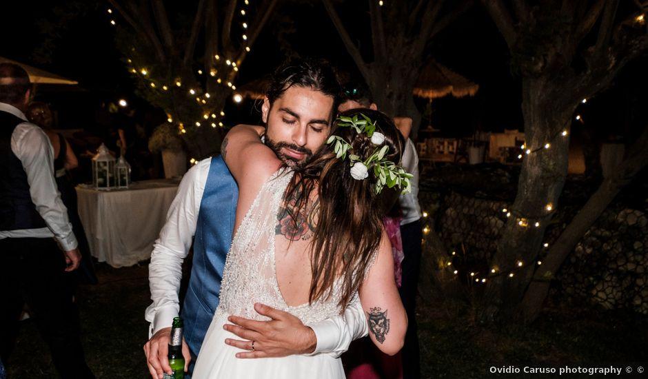 Il matrimonio di Marco e Irene a Chieti, Chieti