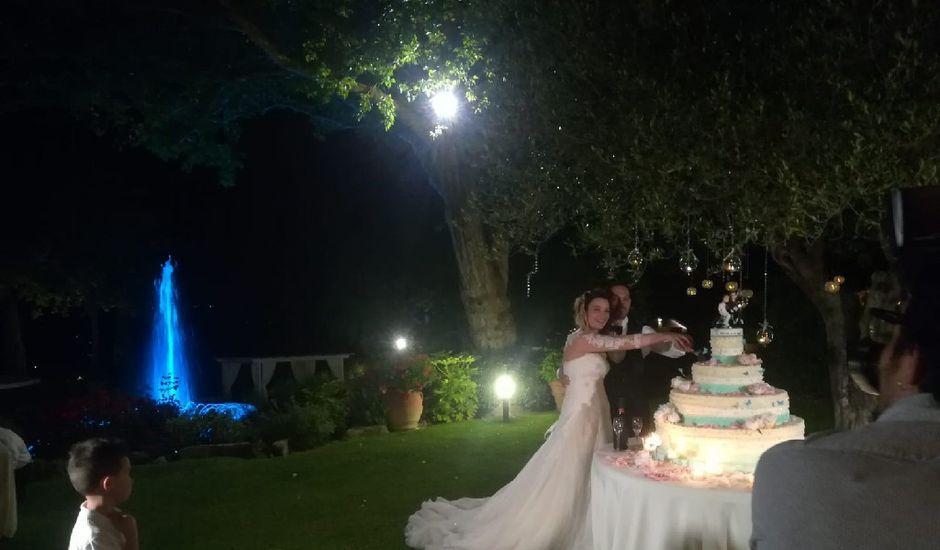 Il matrimonio di Enzo e Giulia a Montopoli in Val d'Arno, Pisa