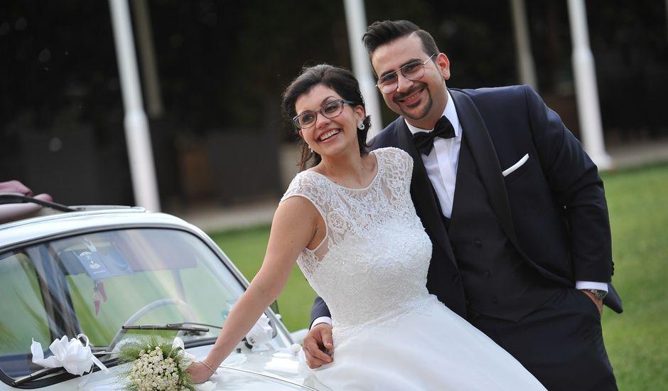 Il matrimonio di Maria e Nicola a Molfetta, Bari