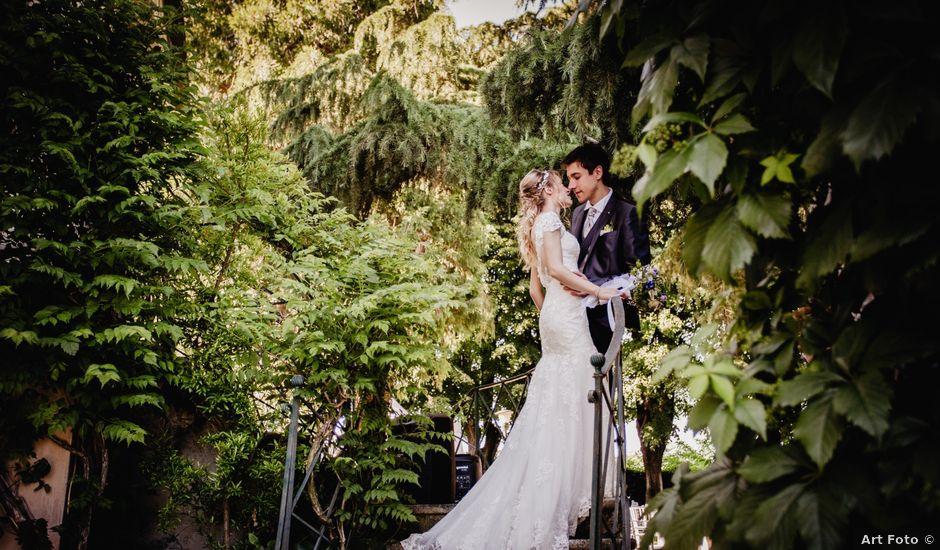 Il matrimonio di Alessandro e Elisa a Torino, Torino