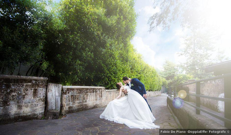 Il matrimonio di Nicola e Genoveffa a Solofra, Avellino