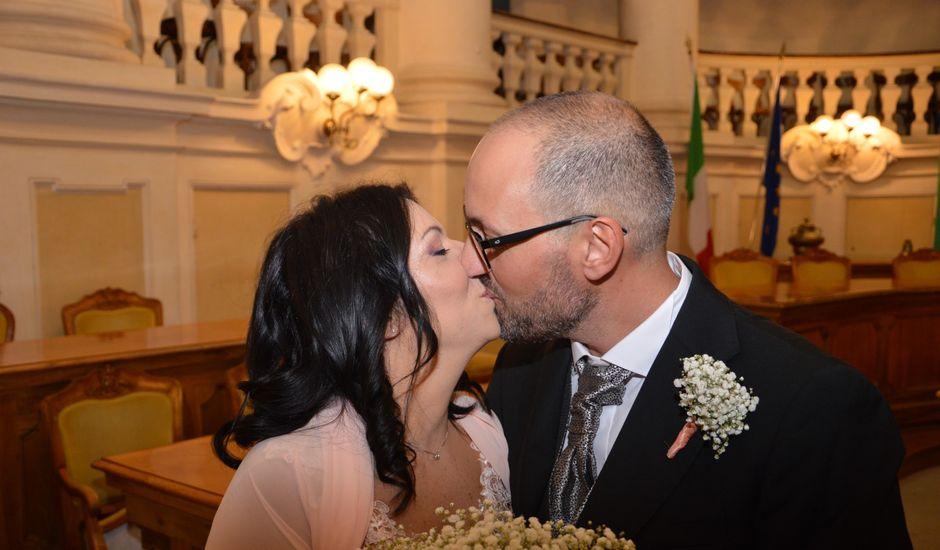 Il matrimonio di Elisabetta e Stefano a Reggio nell'Emilia, Reggio Emilia