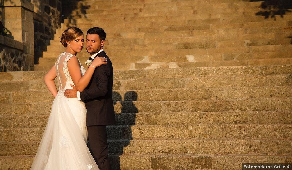Il matrimonio di giuseppe e Luisa a Vibo Valentia, Vibo Valentia