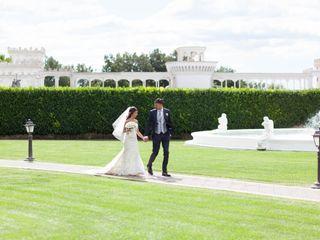 le nozze di Francesca e Angelo 1