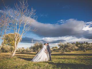 Le nozze di Claudia e Emanuele