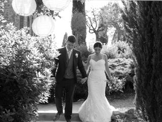 Le nozze di Maria  e Ben
