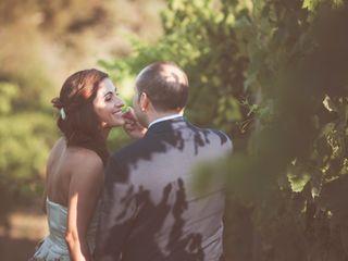 Le nozze di Mariarosa e Francesco