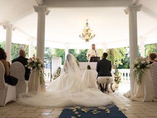 Le nozze di Miriana e Damiano 1