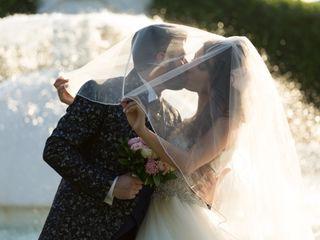 Le nozze di Miriana e Damiano 3