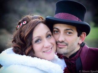 Le nozze di Amalia e Dario