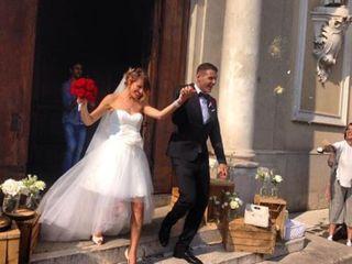 Le nozze di Greta e Alessandro 1