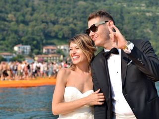 Le nozze di Greta e Alessandro
