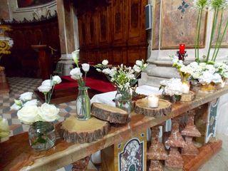 Le nozze di Greta e Alessandro 3