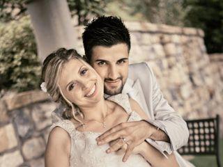 Le nozze di Nicolas e Lucia