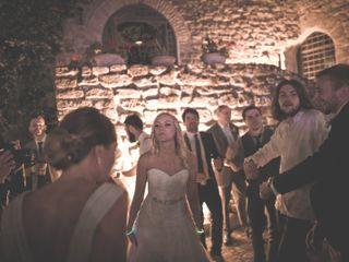Le nozze di Gianna e Alex 1