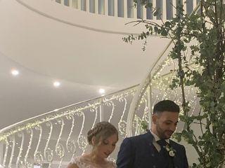 Le nozze di Giusy e Sebastiano 1