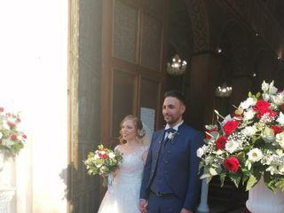 Le nozze di Giusy e Sebastiano 2