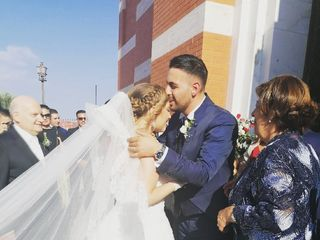 Le nozze di Giusy e Sebastiano 3
