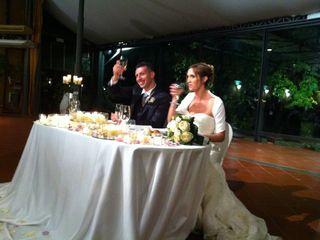 Le nozze di Annalisa e Simone