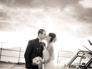 Le nozze di Alex e Michela 1