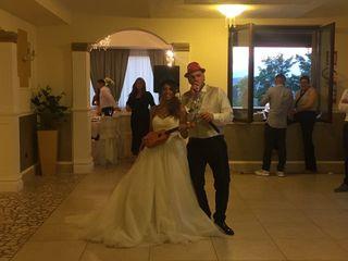Le nozze di Ilaria  e Luca 2