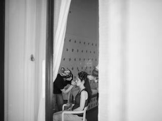 le nozze di Iva e Alessio 3