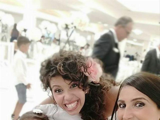 Il matrimonio di Andrea e Roberta a Grottaglie, Taranto 5