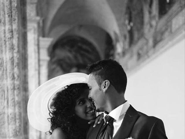 Il matrimonio di Andrea e Roberta a Grottaglie, Taranto 6